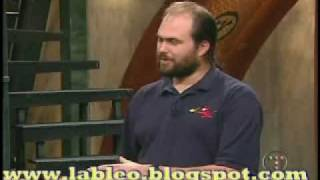 Unix BSD FreeBSD Clusters TechTV 2003 -