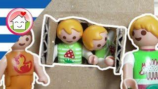 Playmobil ταινία  Ένα βράδυ με τον Παύλο και τον Άλεξ - Οικογένεια Οικονόμου