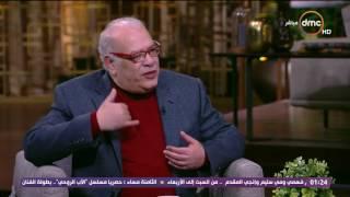 صلاح عبد الله: الفساد في مصر من قبل سيدنا آدم وهيفضل موجود
