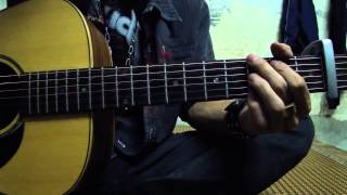 Forever Alone Justatee   Hướng Dẫn Guitar   VBK