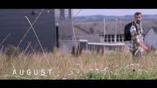 AUGUST (2021) Short Film - Trailer