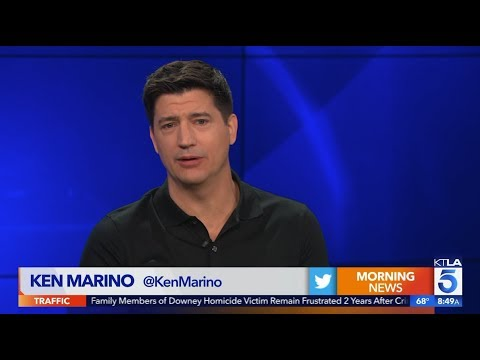 The Hilarious Ken Marino On Directing Kids Vs Adults