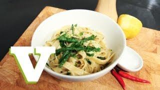 How To Make Anchovy Butter Pasta: The Tasty Tenner S01e1/8