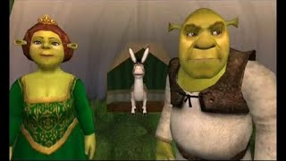SHREK 2 - Completo Italiano [ps2]