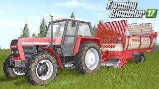 Przygotowania do obrządków - Farming Simulator 17 | #67