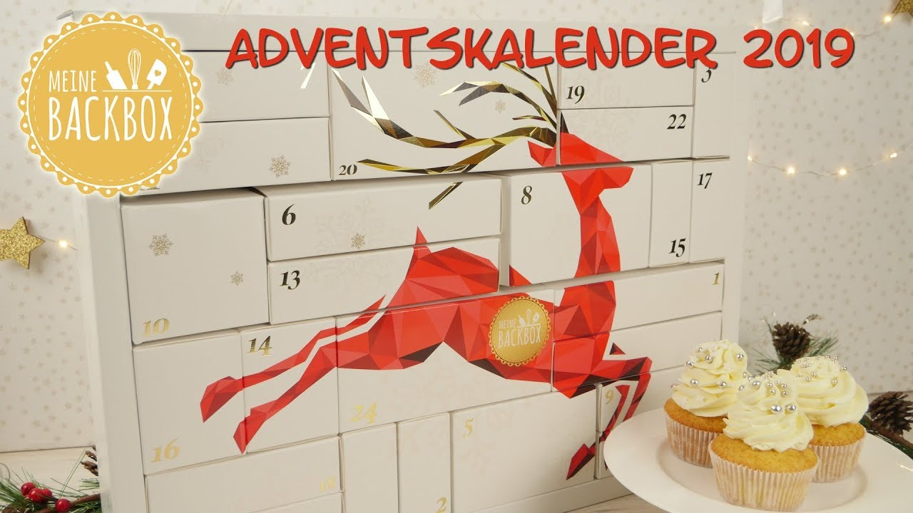 eis.de adventskalender 2019