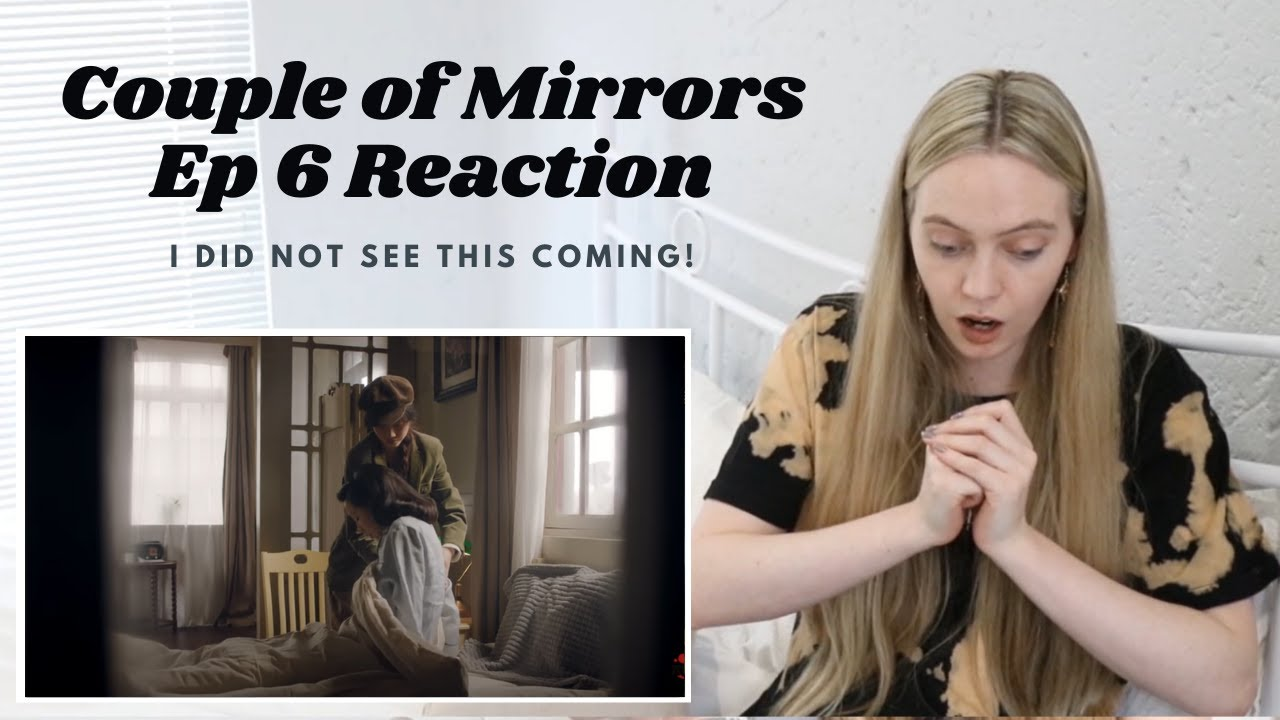 Download YOU YI ALMOST DIED?! Couple of Mirrors (双镜)  Ep 6 Reaction/Commentary