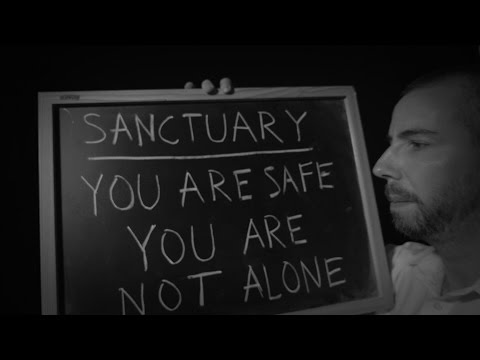 Sanctuary #4 - You Are Not Alone [ Binaural / Ear to Ear ASM