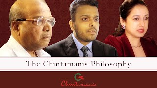 The Chintamanis Philosophy