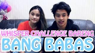 Whisper Challenge Feat Bang Bastiansteel Tivalvlog MP3