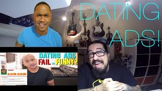 Funniest. Dating Ads. EVER | Sorry Babes REACTION