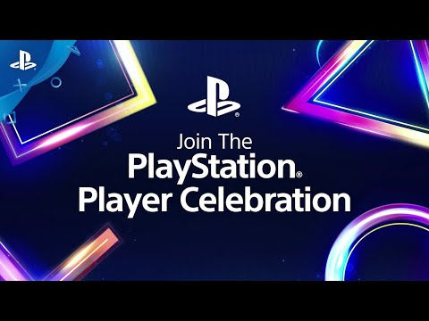 PlayStation Player Celebration | Join Now To Win Exclusive Prizes