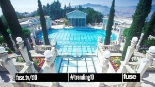 lady gaga gets royal treatment on new music video shoot trending 10 021314