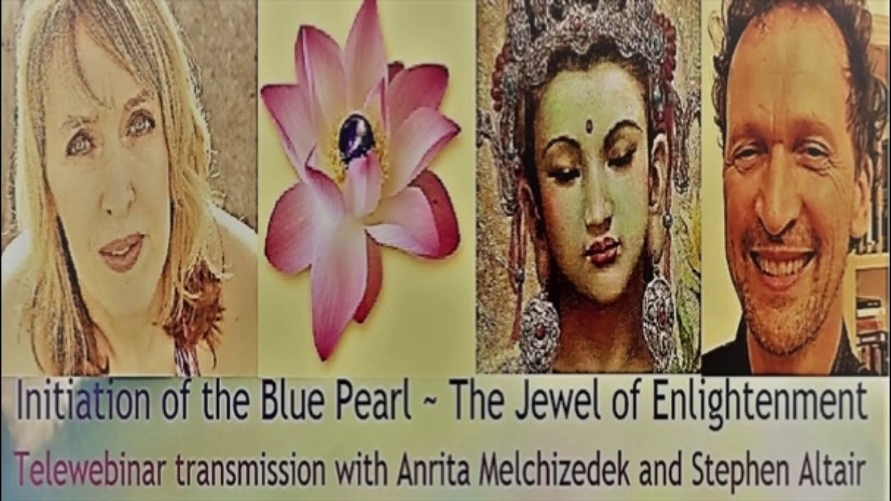 Current Events - The Melchizedek and PleiadianThe Melchizedek and