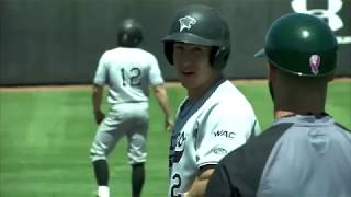 Recruiting Video for Chicago State University Baseball