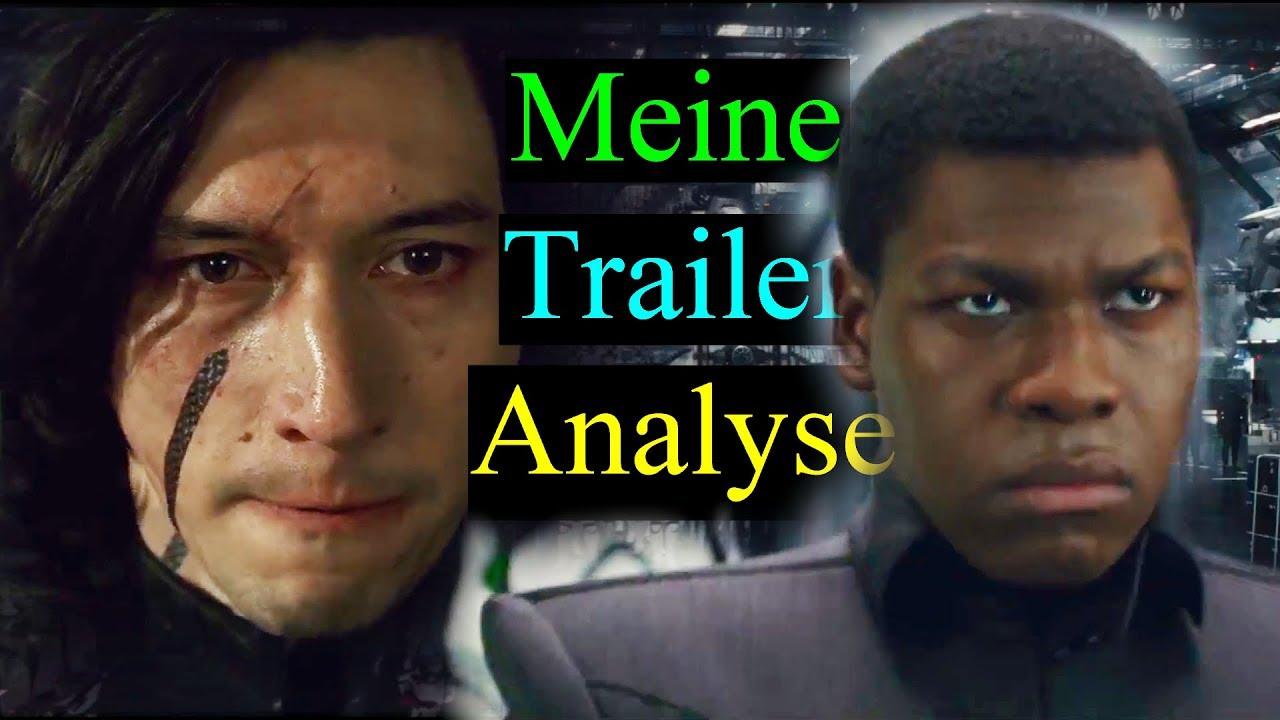 Trailer Star Wars 8 Deutsch