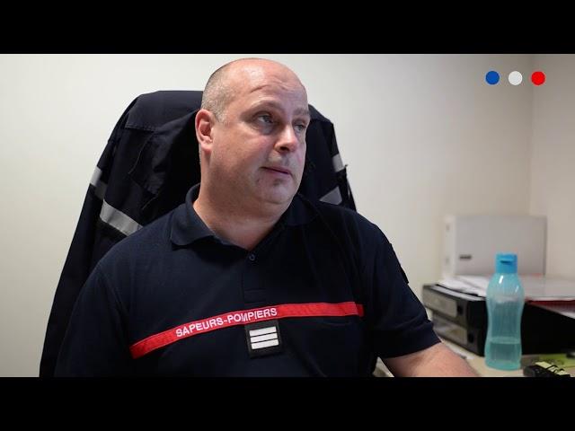[INTERVIEW] Chef de Centre Adjoint - Pompiers de Narbonne