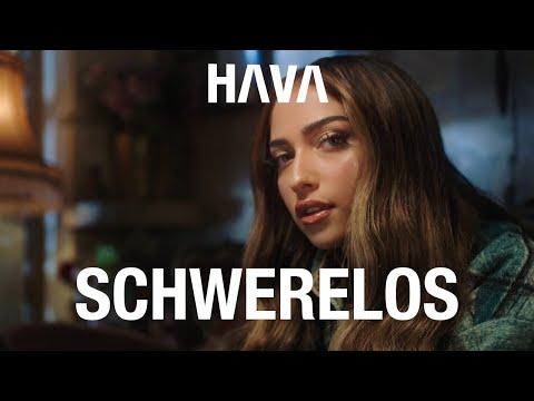 Смотреть клип Hava - Schwerelos