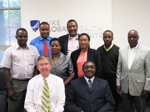 KCMC-Duke Collaboration Enhances Medical Education in Tanzania