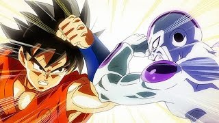 Repeat youtube video Dragon Ball Z 「AMV」- Can't Hold Us
