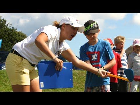 Tri Golf Festival 2014