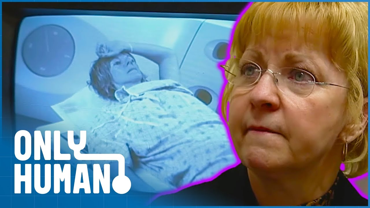 Medical Documentary | Double Bypass Surgery For A Patient With Diabetes  | Only Human