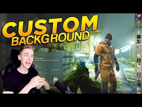 Custom Menu Background tutorial in CS:GO 2019 thumbnail