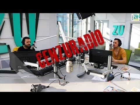 Mihai Morar și Flick prezintă #cenZUradio