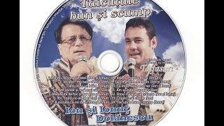 Ionut Dolanescu - As vrea tata sa-ntelegi (Taicutule bun si scump)