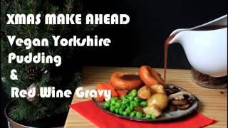 Make Ahead Christmas Recipes | Eat Chay