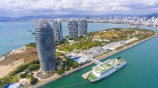 Hainan to be magnet for business and investors