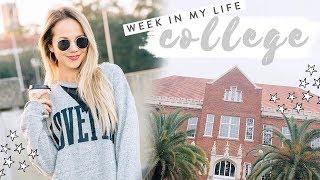 Video COLLEGE WEEK IN MY LIFE   University of Florida ✨ download MP3, 3GP, MP4, WEBM, AVI, FLV Juli 2018