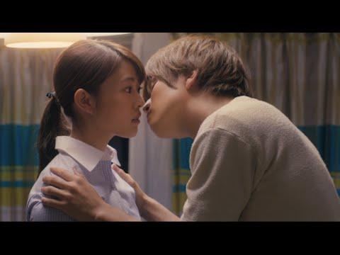 岩田剛典と高畑充希W主演!胸キュンな映画『植物図鑑』特報