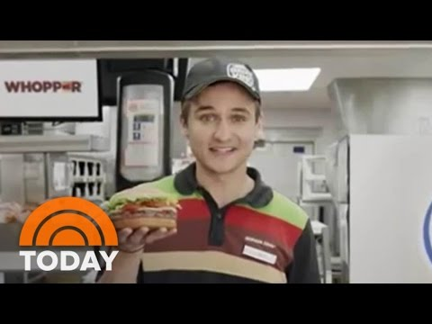 Burger King Ad Tries To Tap Into Your Homes Smart Tech