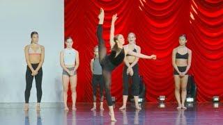 The Dance Awards Las Vegas 2018 - Teen Female Dance Off/Improv