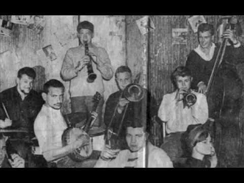 Papa Benny's Jazzband - Copenhagen DK - Doctor Jazz