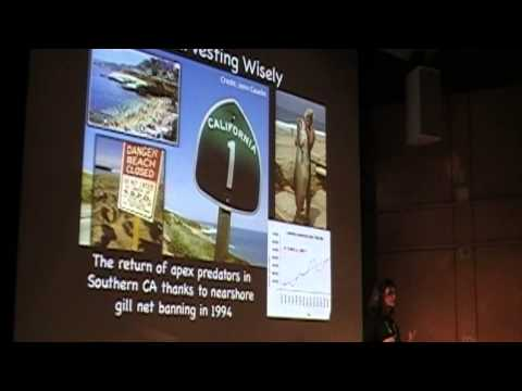 Nancy Knowlton - Moving Beyond the Obituaries - Success Stories in Ocean Conservation