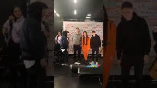 """Кастинг на шоу """"Песни на ТНТ"""" (2 сезон) (Москва, 04.11.18)"""