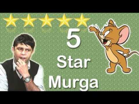 Latest Rj Naved 5 Star Murga Prank Calls Radio Mirchi Murga Fun   YouTube