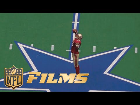 Terrell Owens vs. Dallas | A Football Life | NFL