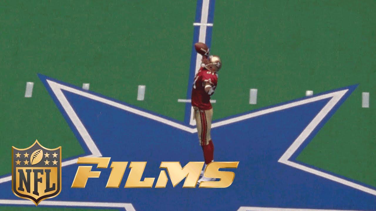 Terrell Owens vs. Dallas | A Football Life | NFL