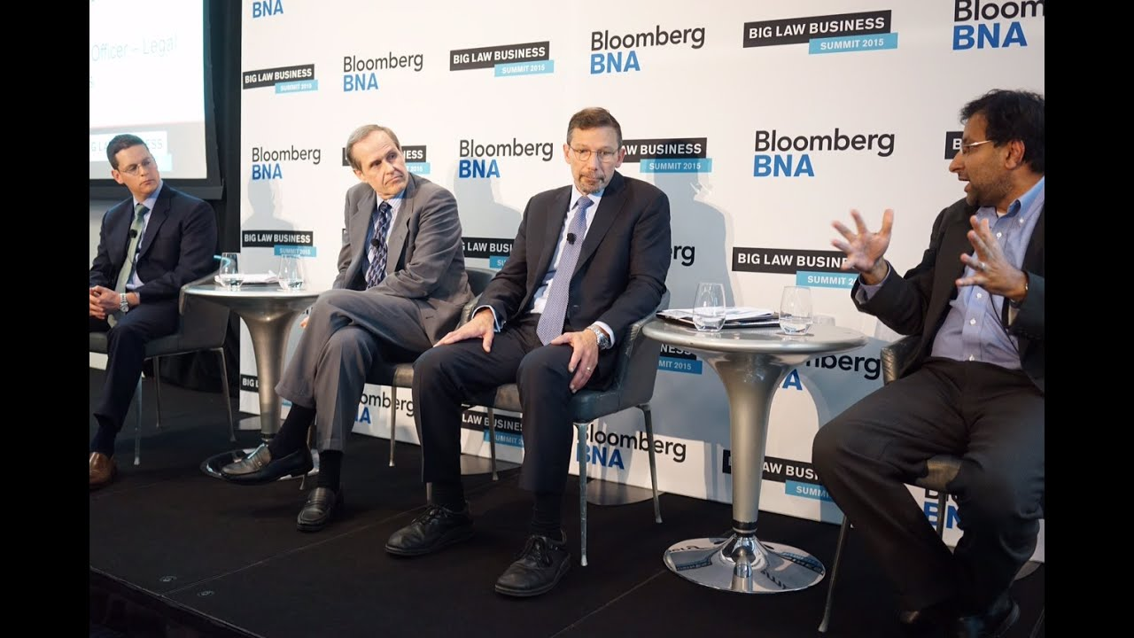 Legal Ops Panel: How Data is Changing Law Departments
