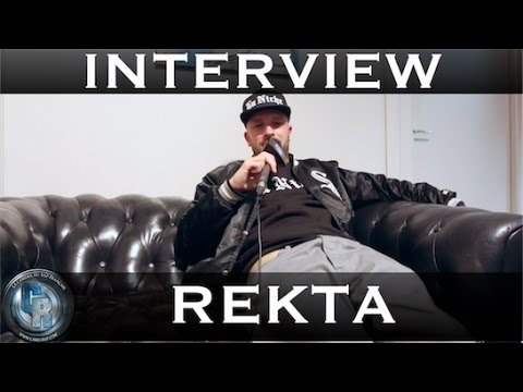 """Camo-Rap / Interview : Rekta """"Je repars à Los Angeles pour essayer de m'installer là-bas"""""""