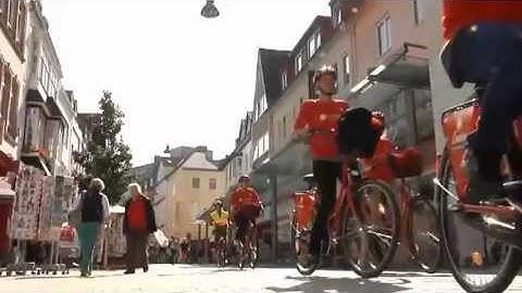 Osnabrück: CASINO MERKUR-SPIELOTHEK Sonnenschein-Tour 2012 - 07.09.2012