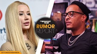 Baixar Iggy Azalea Fires Back At T.I. After Breakfast Club Comments