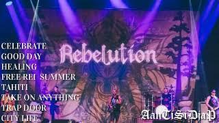 Download lagu Rebelution New Album Reggae Slow MP3