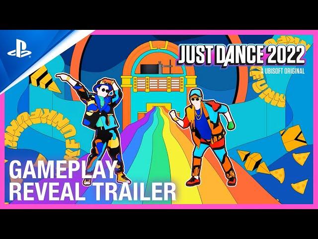 Just Dance 2022 (видео)
