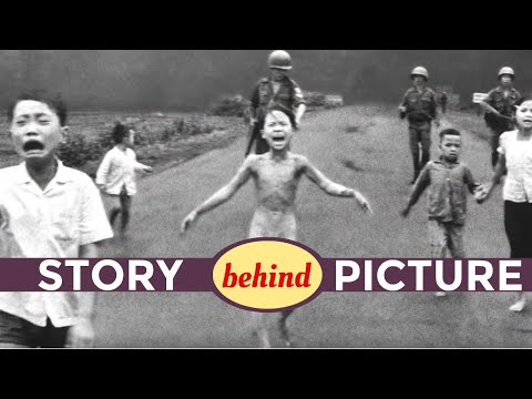 Documentary-The Napalm Girl