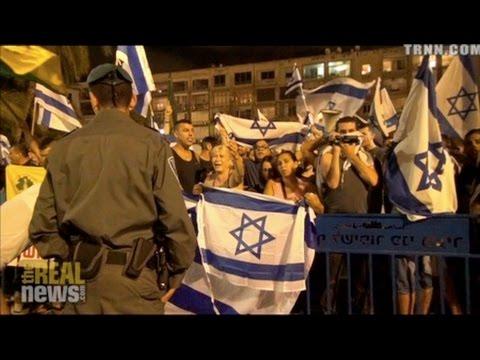 Inside Israel's Pro-War Nationalist Camp