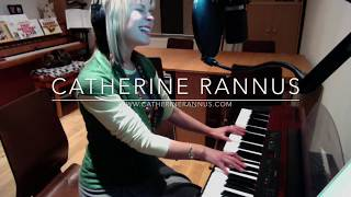 Piano cover version of It must Be Love by Madness & Labi Siffre by Yorkshire singer-pianist